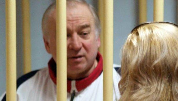 Policía habría identificado a sospechosos del envenenamiento de exespía ruso
