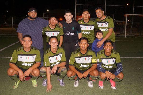 El Deportivo SL gana 9-1 al Musical