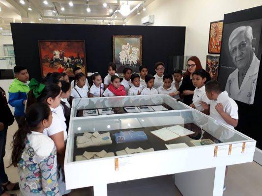 Invitan a visitar los museos de San Luis y el valle