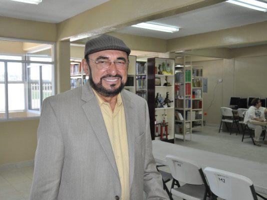Francisco Germán Alonzo, maestro de muchas generaciones del CBTIS 33