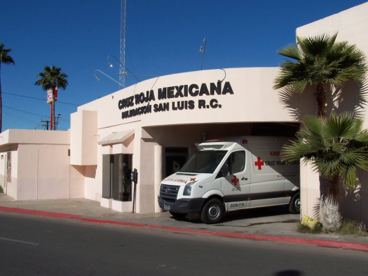 Instalan ambulancias en puntos estratégicos para acortar tiempo de respuesta a emergencias