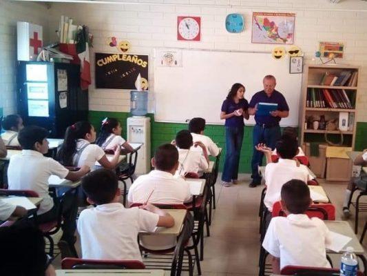 Cursos de verano gratis en escuelas