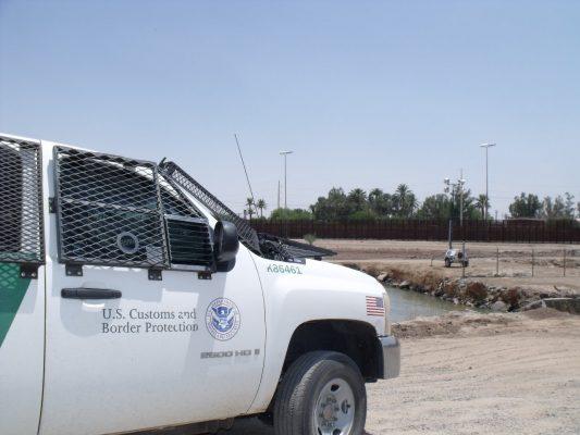 Se decomisa por Arizona más mariguana en frontera