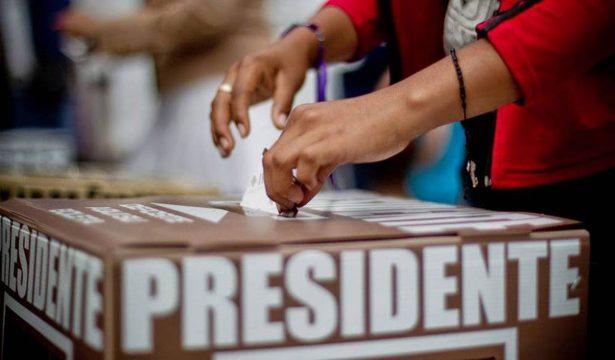 Apoyan empresas el voto ciudadano