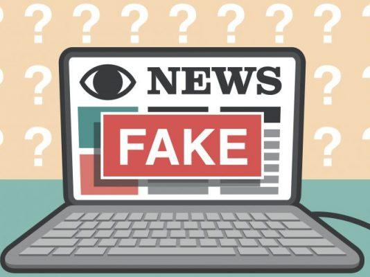 "Podrían aumentar las ""fake news"""