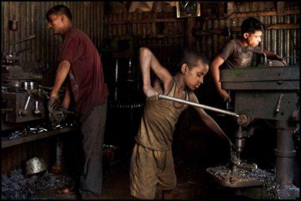 Menor debe conocer derechos laborales
