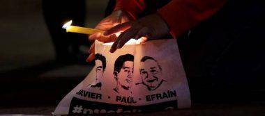 Hallan cuerpos que podrían ser de periodistas de Ecuador asesinados en Colombia