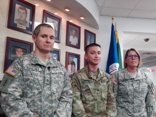 Borran soldados estigma en frontera