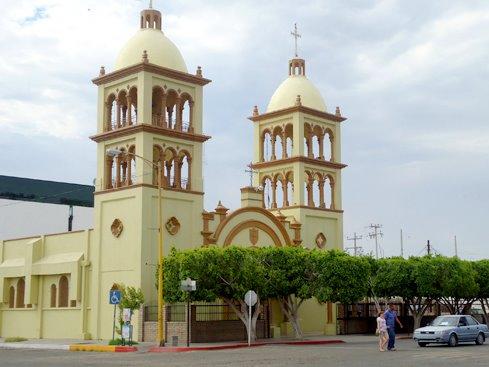 Eventos por aniversario de San Luis
