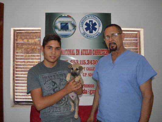 San Luis tendrá brigada canina