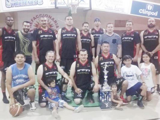 Ganan Copa