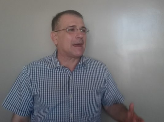 Participa Canaco con IMSS en innovación