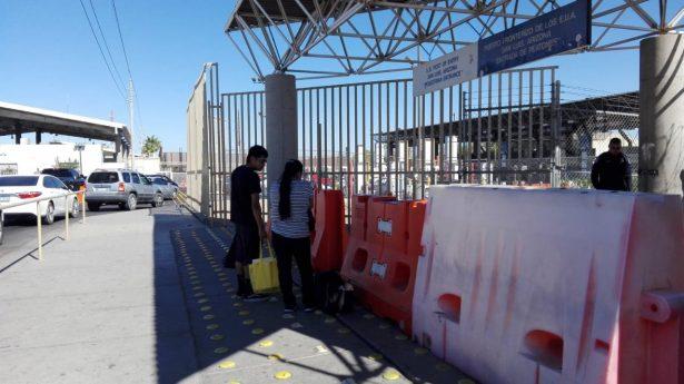 Renuevan reglas de búsqueda de asilo en EU