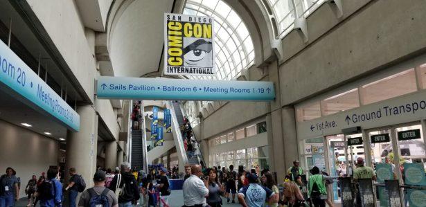 Así se vive la Comic-Con de San Diego desde dentro [Galería]