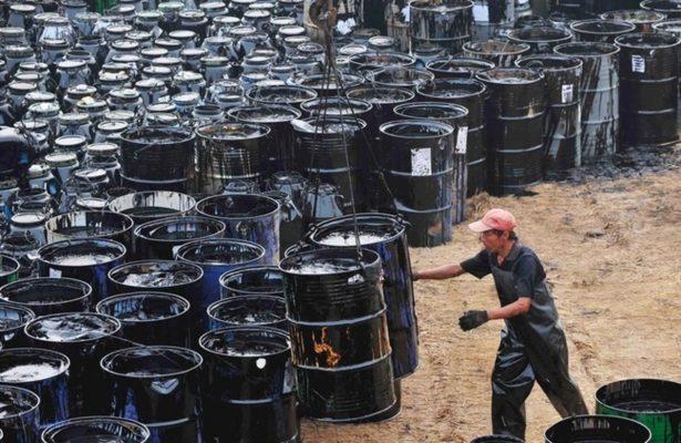 EU pide a la ONU que se detengan ventas de petróleo a Corea del Norte