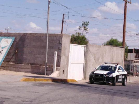 Asegura la PGR edificio de entrada al narco túnel transfronterizo