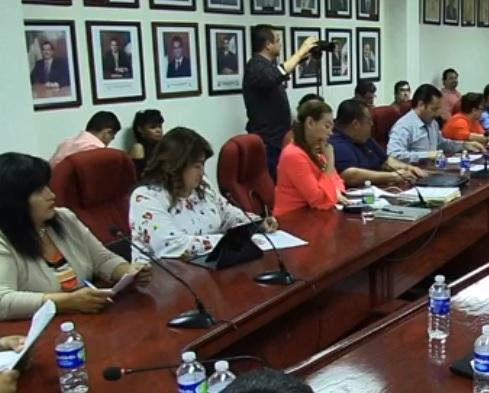 Estudiará comisión paquete de Ley 288
