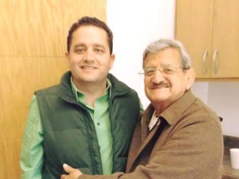 Consternación por Fallecimiento de Héctor Leyva Castro