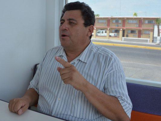 "[VÍDEO] ""Pueden revertir veto"", Sandoval"
