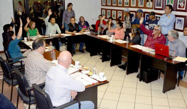 57 ayuntamientos aprueban nuevas reformas constitucionales