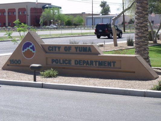 Se deslinda Gobierno de Yuma de avisos dejados en casas