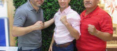 """Nuevo guerrero Anthony Clark """"El Niño Maravilla"""""""