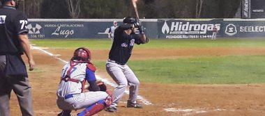 Beisbol Juvenil: Algodoneros Vs. Grizzlies