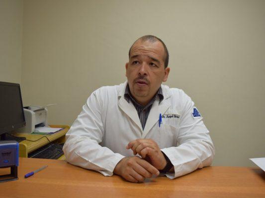 Luchan contra enfermedades crónico-degenerativas Más de 1 mil atendidos en el Centro de Salud
