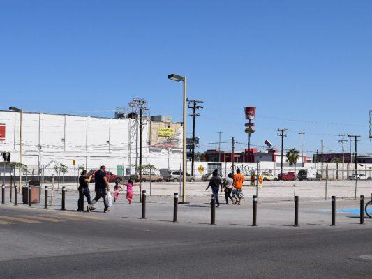 Desea Ayuntamiento reactivar el Centro
