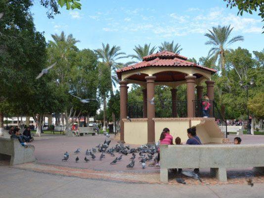 Estudian ex alcaldes de Guaymas, Navojoa y San Luis demandar al Congreso