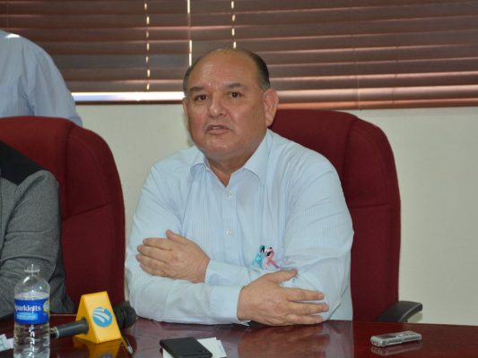 Descarta Alcalde que Gobierno genere dependencia con apoyos