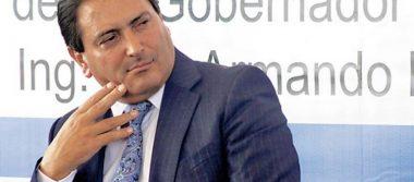Detienen a extesorero del exgobernador Reynoso Femat