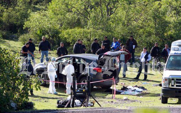 Puebla cierra ciclo gubernamental con cinco ediles asesinados