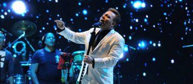 Cristian Castro estrena su tributo a Juan Gabriel
