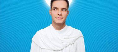 Horario Villalobos fue juez y vuelve a ser Dios