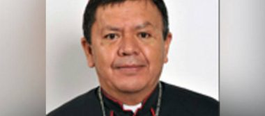 Designa Papa Francisco a nuevo obispo en Tehuacán, Puebla