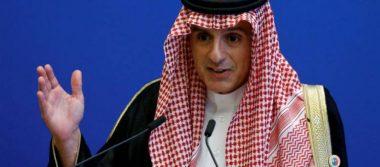 No sabemos detalles ni de dónde está el cuerpo, responde Arabia Saudita