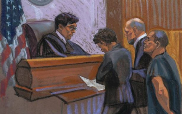 Reducen cargos contra El Chapo Guzmán, de 17 a 11