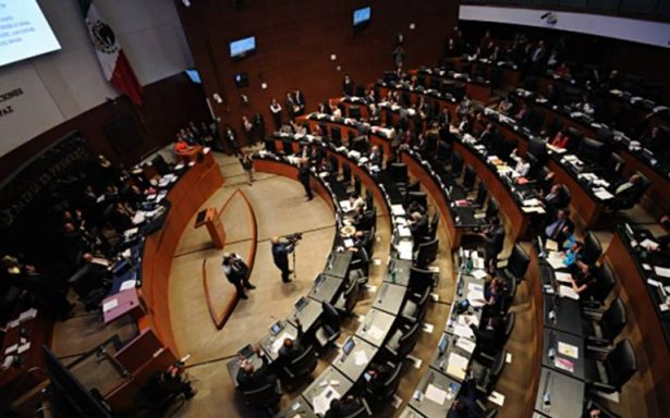 Senado pide buscar solución para migrantes de caravana que solicitan refugio
