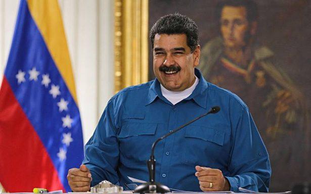 Venezuela acusa a México de provocar caos con bloqueo de alimentos