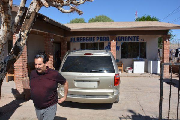 Se alistan Casas Migrantes
