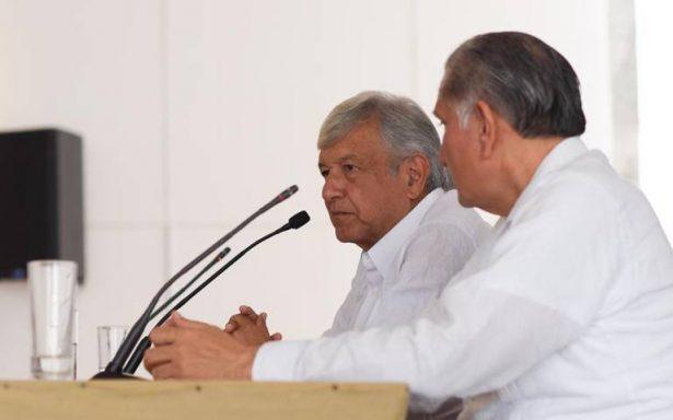 Gobierno de AMLO rescatará a Tabasco de crisis por producción de petróleo