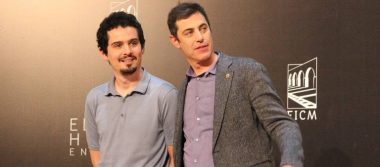 Damien Chazelle y Josh Singer abren el FIC de Morelia con El Primer Hombre de la Luna