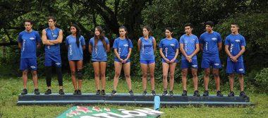 Tras salida de participantes en Exatlón, te presentamos a los nuevos integrantes del equipo azul