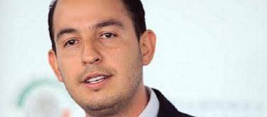 A favor de la vida y en contra de la interrupción del embarazo: Marko Cortés