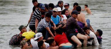No voy a juzgar las medidas del gobierno actual contra migrantes: AMLO