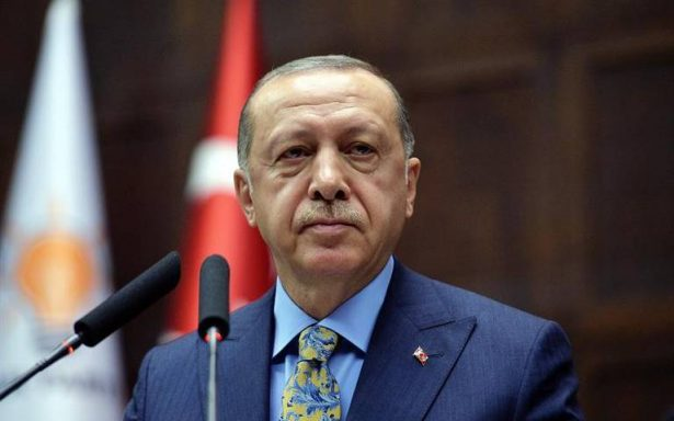 "Muerte de periodista saudita fue un ""asesinato premeditado"": Erdogan"