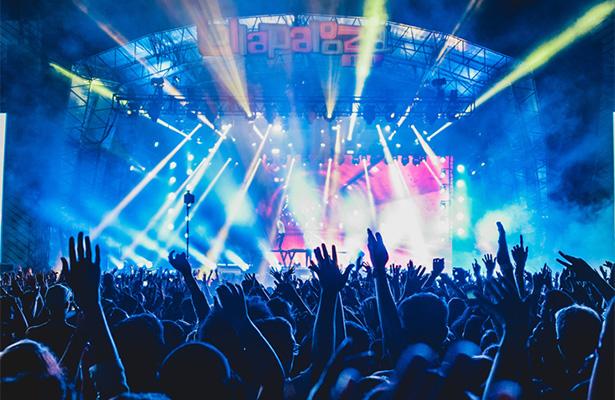 Autoridades cancelan festival Lollapalooza en Guadalajara