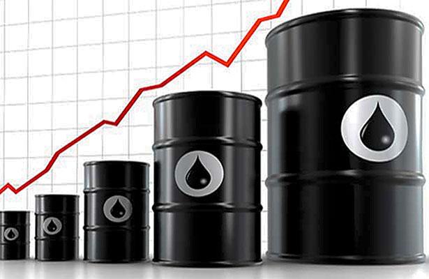 Precios del petróleo suben apoyados por demanda de China