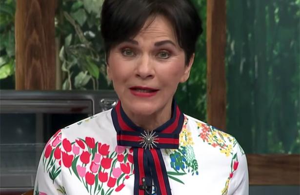 [Video] ¿Pati Chapoy dice adiós a Ventaneando?